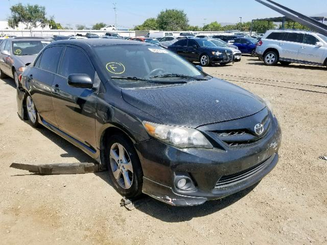 click here to view 2012 TOYOTA COROLLA BA at IBIDSAFELY