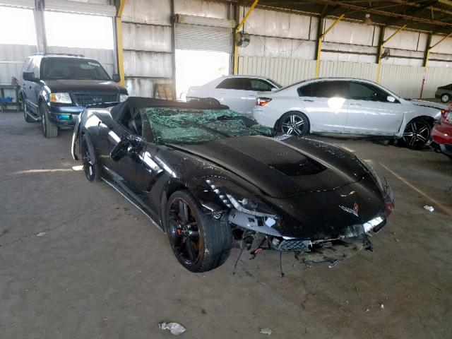 click here to view 2014 CHEVROLET CORVETTE S at IBIDSAFELY