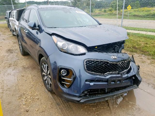 click here to view 2019 KIA SPORTAGE E at IBIDSAFELY