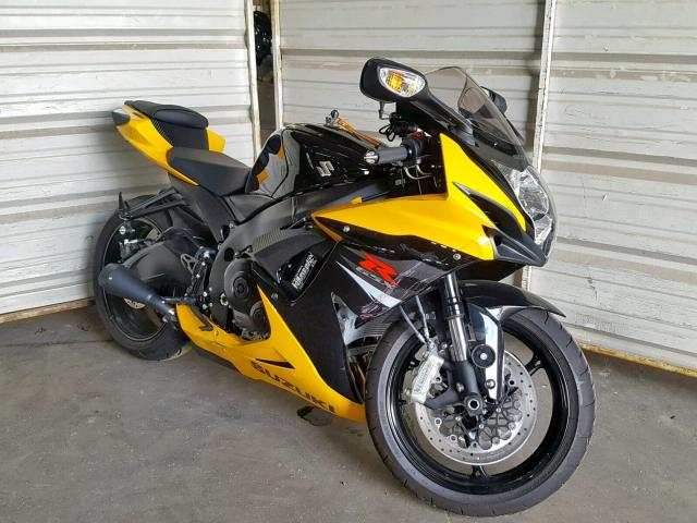 click here to view 2017 SUZUKI GSX-R600 at IBIDSAFELY