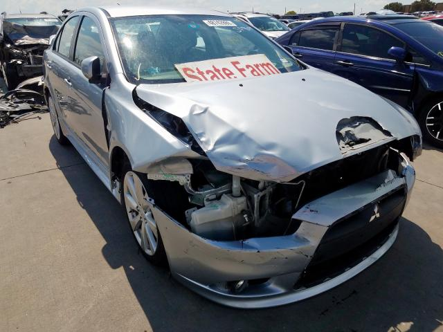click here to view 2012 MITSUBISHI LANCER GT at IBIDSAFELY