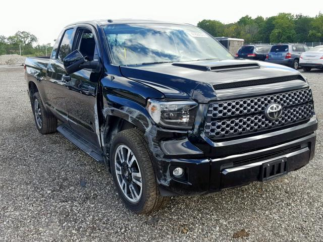 click here to view 2019 TOYOTA TUNDRA DOU at IBIDSAFELY