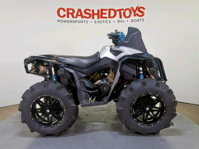 click here to view 2016 CAN-AM RENEGADE X at IBIDSAFELY