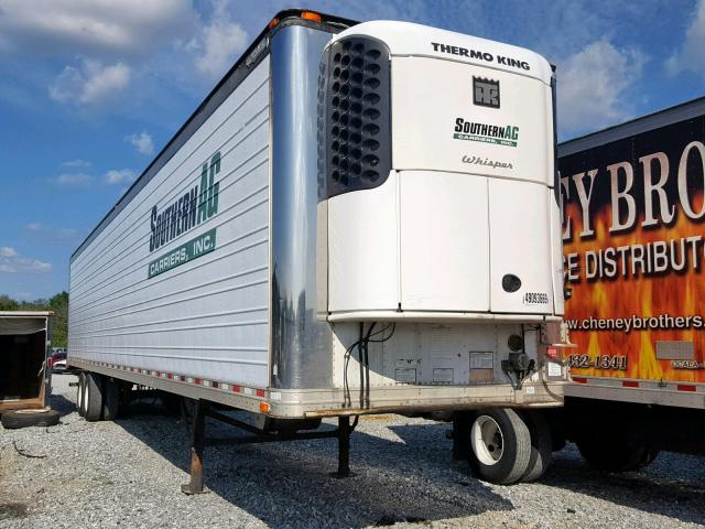 click here to view 2008 GREAT DANE TRAILER TRAILER at IBIDSAFELY
