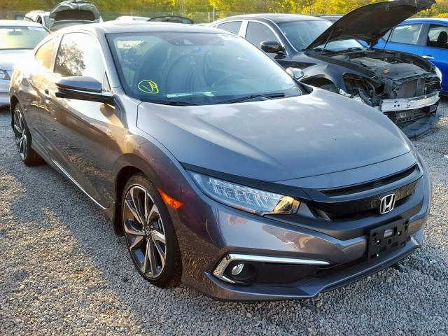 click here to view 2019 HONDA CIVIC TOUR at IBIDSAFELY
