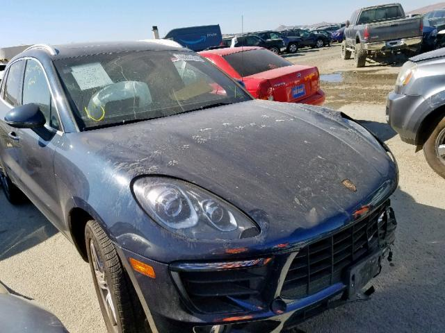 click here to view 2016 PORSCHE MACAN S at IBIDSAFELY