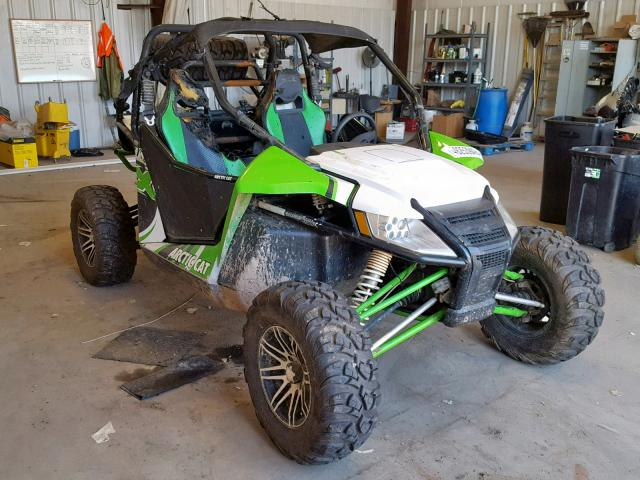 click here to view 2014 ARCTIC CAT CAT at IBIDSAFELY