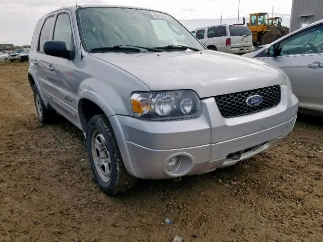click here to view 2005 FORD ESCAPE HEV at IBIDSAFELY