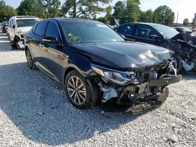 click here to view 2019 KIA OPTIMA EX at IBIDSAFELY