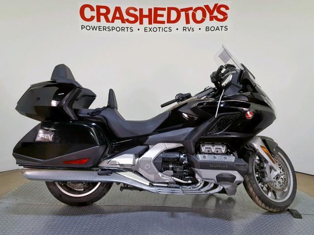 click here to view 2019 HONDA GL1800 D at IBIDSAFELY