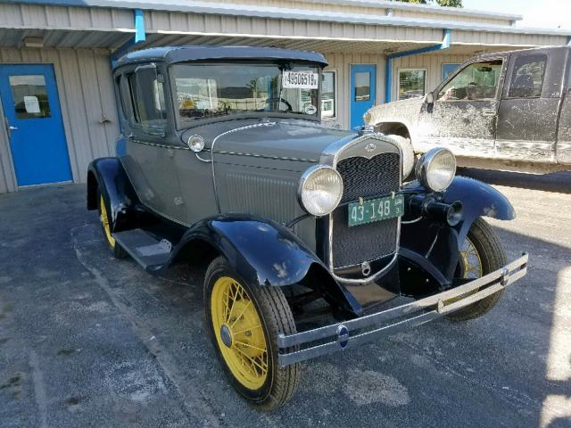 click here to view 1931 FORD MODEL A at IBIDSAFELY