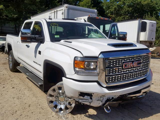 click here to view 2019 GMC SIERRA K25 at IBIDSAFELY