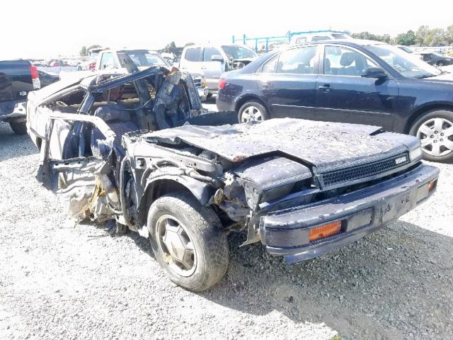 click here to view 1984 DATSUN 200SX at IBIDSAFELY