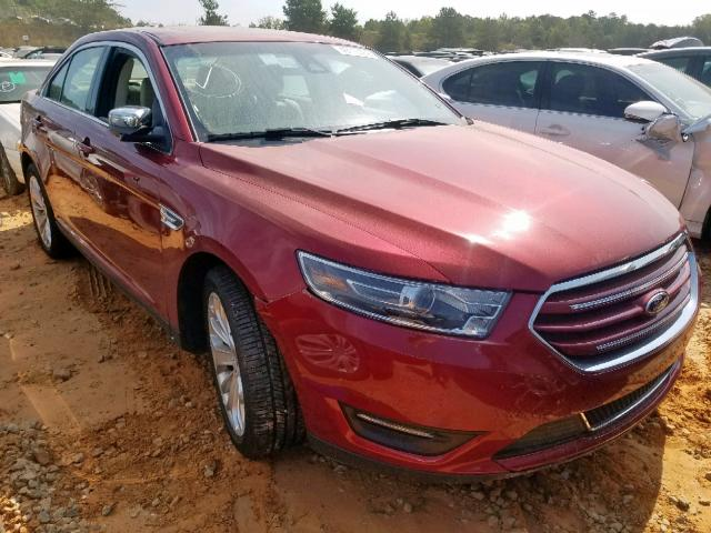 click here to view 2019 FORD TAURUS LIM at IBIDSAFELY