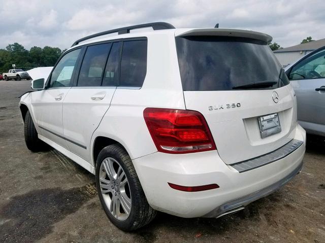2013 Mercedes-benz Glk 350 4m 3.5. Lot 49791469 Vin WDCGG8JB5DG063014