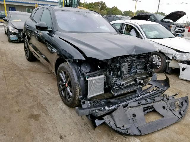 click here to view 2019 JAGUAR F-PACE PRE at IBIDSAFELY