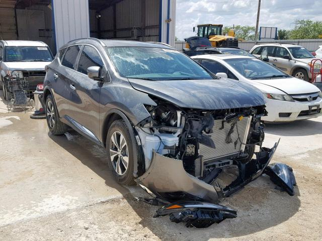 click here to view 2019 NISSAN MURANO S at IBIDSAFELY
