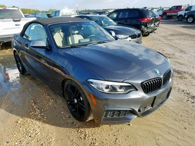 click here to view 2018 BMW M240I at IBIDSAFELY