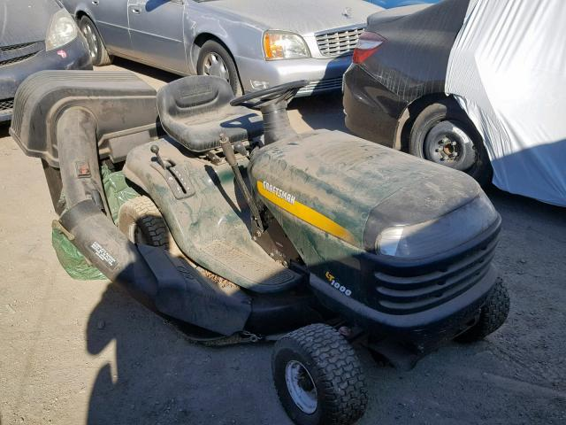 click here to view 2006 CRAF LAWN MOWER at IBIDSAFELY