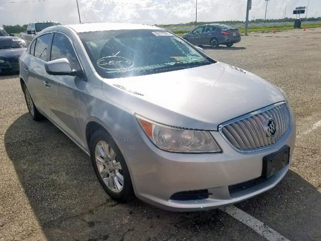 click here to view 2012 BUICK LACROSSE C at IBIDSAFELY
