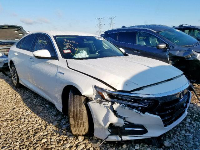 click here to view 2018 HONDA ACCORD HYB at IBIDSAFELY