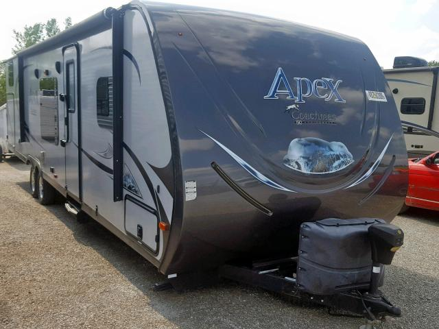 click here to view 2015 COACH APEX at IBIDSAFELY