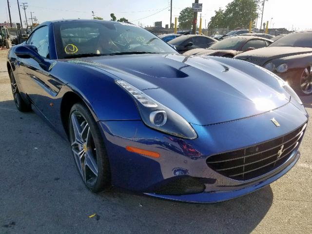 click here to view 2015 FERRARI CALIFORNIA at IBIDSAFELY