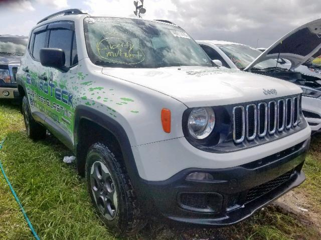 click here to view 2018 JEEP RENEGADE S at IBIDSAFELY
