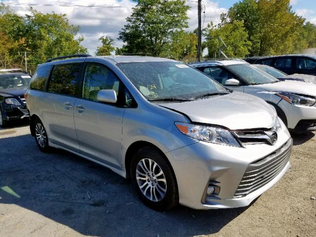 click here to view 2020 TOYOTA SIENNA LIM at IBIDSAFELY