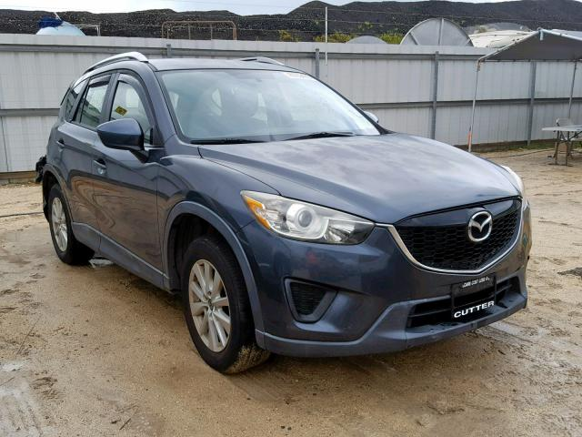 click here to view 2013 MAZDA CX-5 SPORT at IBIDSAFELY