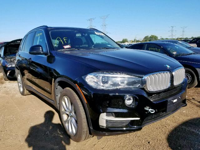 click here to view 2016 BMW X5 XDR40E at IBIDSAFELY