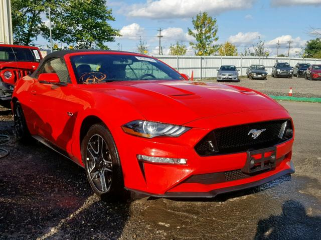 click here to view 2019 FORD MUSTANG GT at IBIDSAFELY