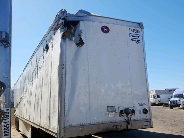 click here to view 2018 GREAT DANE TRAILER DRY VAN at IBIDSAFELY