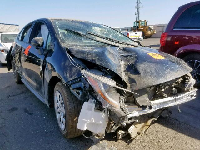 click here to view 2020 TOYOTA COROLLA LE at IBIDSAFELY