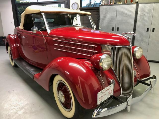 click here to view 1936 FORD ROADSTER at IBIDSAFELY