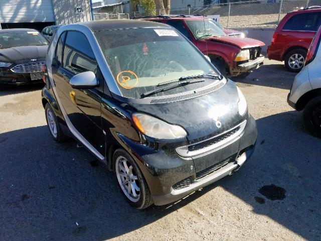 click here to view 2008 SMART FORTWO PUR at IBIDSAFELY