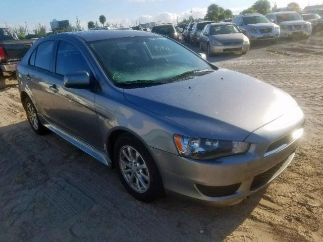 click here to view 2013 MITSUBISHI LANCER ES/ at IBIDSAFELY