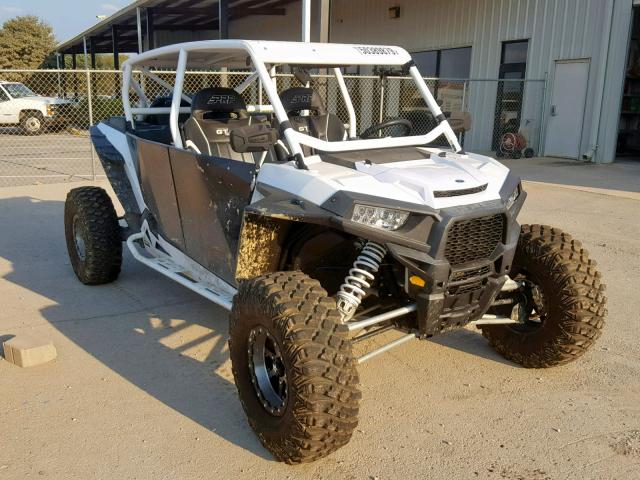 click here to view 2017 POLARIS RZR XP 4 1 at IBIDSAFELY