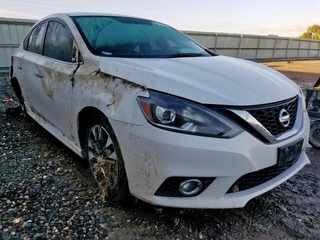 click here to view 2019 NISSAN SENTRA SR at IBIDSAFELY