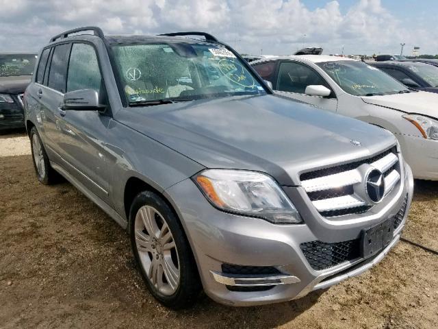 2015 Mercedes-benz Glk 350 3.5. Lot 50462059 Vin WDCGG5HB7FG424220