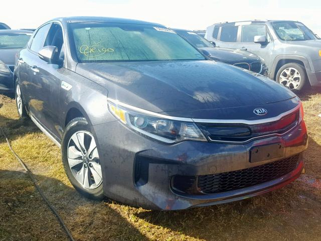 click here to view 2017 KIA OPTIMA HYB at IBIDSAFELY