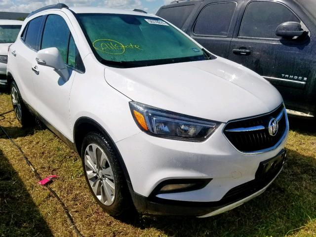 click here to view 2017 BUICK ENCORE PRE at IBIDSAFELY