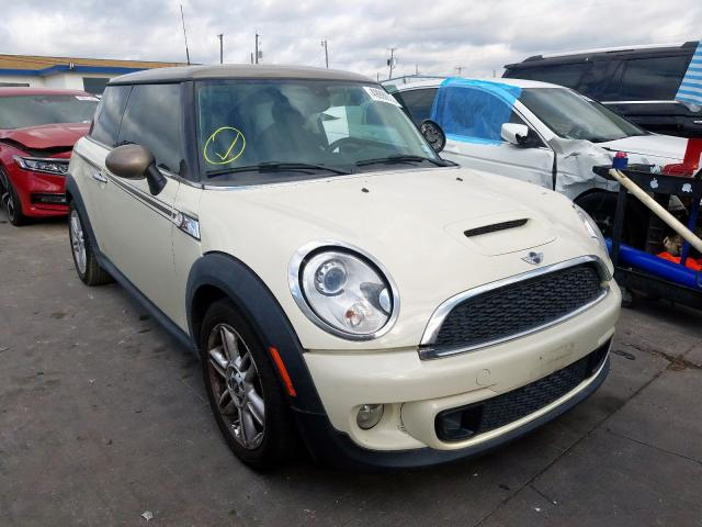 click here to view 2013 MINI COOPER S at IBIDSAFELY