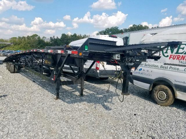 click here to view 2019 KAUFMAN 3 HAULER at IBIDSAFELY