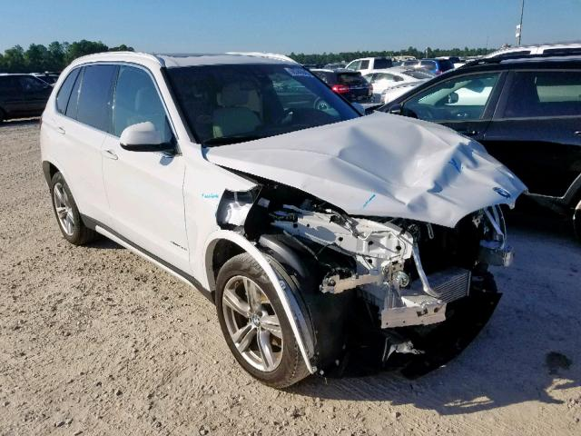 click here to view 2018 BMW X5 SDRIVE3 at IBIDSAFELY