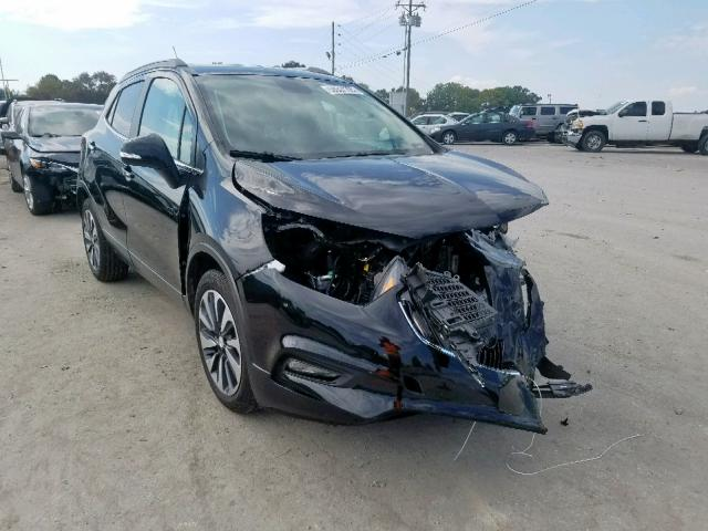 click here to view 2019 BUICK ENCORE ESS at IBIDSAFELY