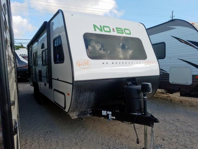 click here to view 2019 WILDWOOD NO BOUNDAR at IBIDSAFELY