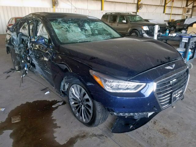 click here to view 2019 GENESIS G90 PREMIU at IBIDSAFELY