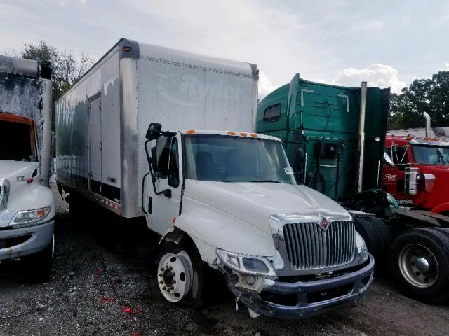 click here to view 2019 INTERNATIONAL 4000 4300 at IBIDSAFELY
