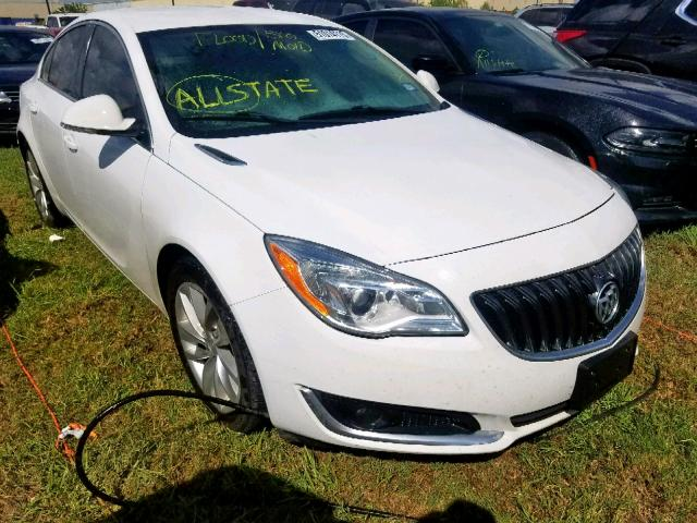 click here to view 2016 BUICK REGAL at IBIDSAFELY